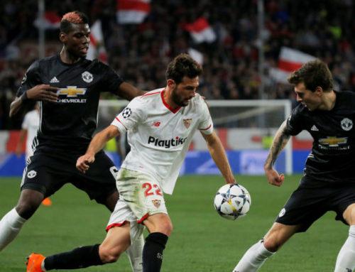Inför tisdagens åttondelsfinaler i Champions League