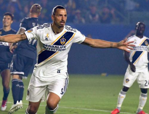 """Zlatan blir """"designated player"""" – jämför MLS-bonusar med tryffelpizza"""