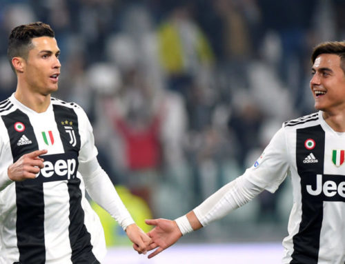 Inför onsdagens åttondelsfinaler i Champions League