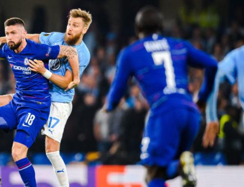 Inför Europa League-finalen: Så tog sig Chelsea och Arsenal till final