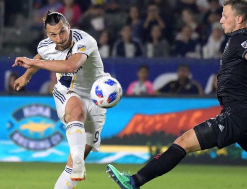 Zlatan närmar sig comeback efter skadan