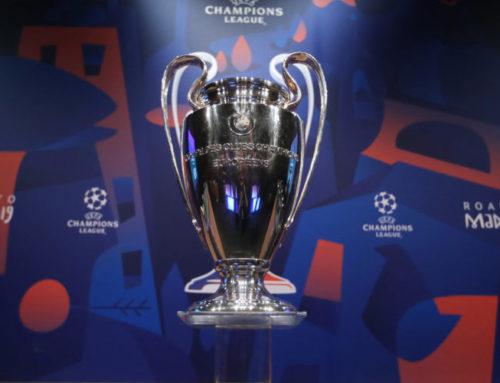 Grupperna lottade: Så spelas Champions League 2019/2020