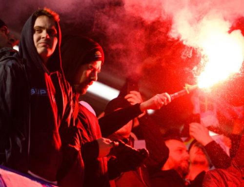 Efter kaoset: Malmö FF försedde servicevärdar med GoPro-kameror mot IFK Göteborg