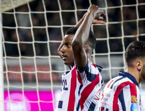 Bekräftat: Isak klar för Real Sociedad