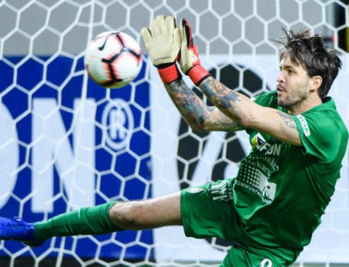 Häcken och AFC Eskilstuna till final i Svenska Cupen