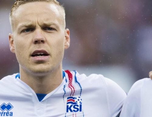 Kolbeinn Sigthorsson till AIK
