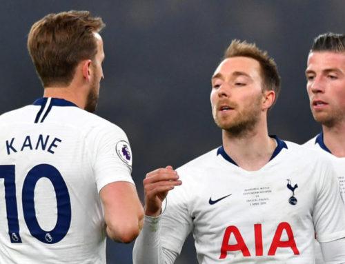 SPELTIPS 9/4: Tottenham – Manchester City | Dags för Harry Kane att leverera!