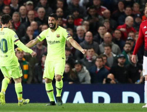 Messi prisas – vinner Guldskon för tredje året i rad
