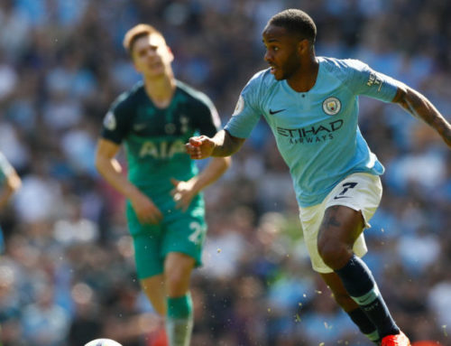 Manchester City anklagade för Financial Far Play-brott