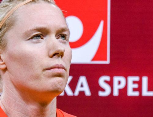 """Landslagskamraten förvånad över petningen av Lindahl: """"Topp tre målvakter i världen"""""""