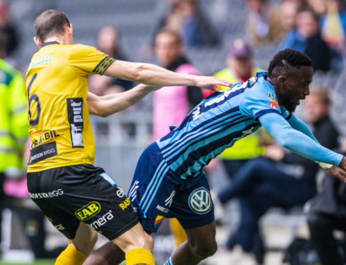SPELTIPS 25/8: Malmö FF – Djurgården (Allsvenskan) | Sexpoängsmatch i toppstriden