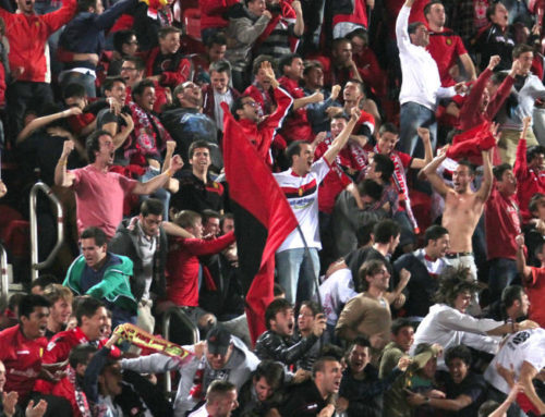 Mallorca tillbaka i La Liga efter vändning mot Deportivo La Coruna