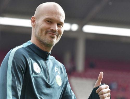 Fredrik Ljungberg befordras – blir assisterande tränare i Arsenal