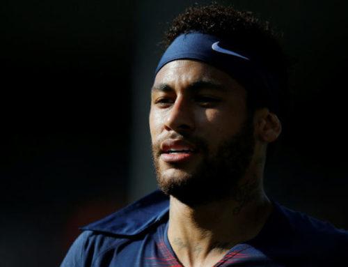 PSG:s krav: Så mycket vill vi ha för Neymar