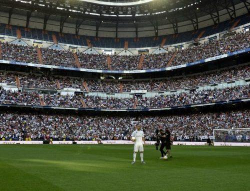 """Hazard presenterad av Real: """"Ska försöka att bli den bästa spelaren i världen"""""""