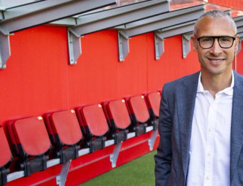 Henrik Larsson tillbaka som tränare i Helsingborg
