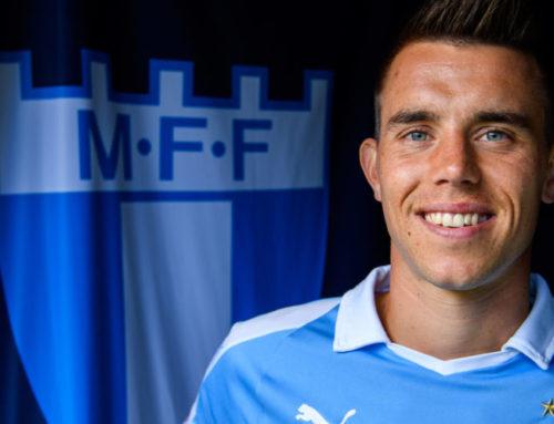 Inför omstarten av Allsvenskan: Malmö FF värvar dansk mittback
