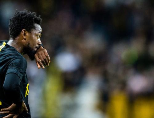 AIK utslagna ur Champions League-kvalet