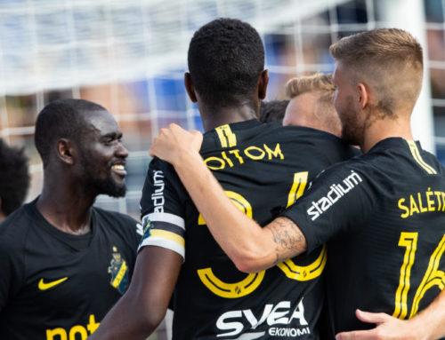 SPELTIPS 15/8: AIK – Sheriff Tiraspol (Europa League) | AIK håller nollan
