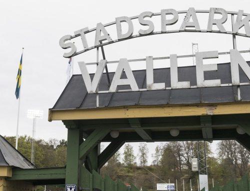 Jönköpings kommun bygger om Stadsparksvallen