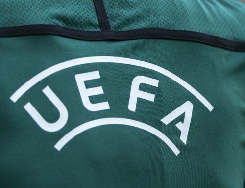 Val av finalstäder för Champions League och andra nyheter från UEFA