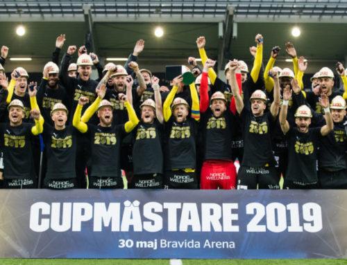 Så ser grupperna ut i svenska cupen 2020
