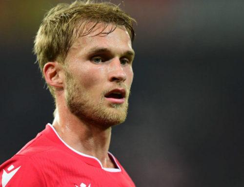 Klubbar från Premier League och La Liga jagar Sebastian Andersson