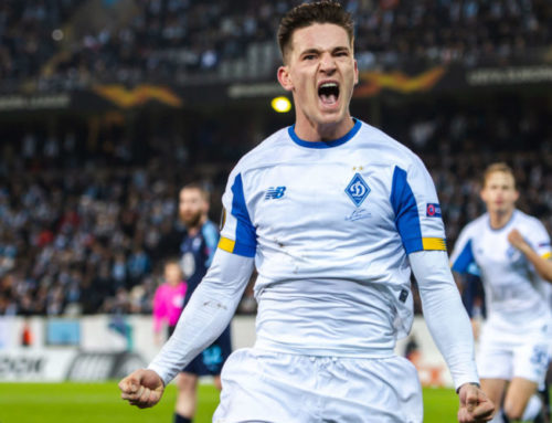 LIVE 12/12: Dynamo Kiev – Lugano | Liveresultat & uppdatering