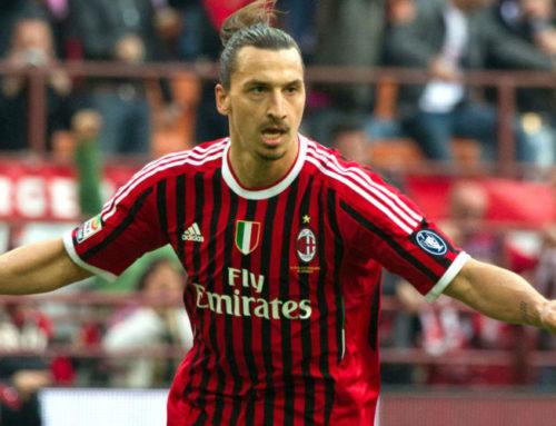 Uppgifter: Zlatan skriver på nytt kontrakt med Milan – framtiden är trots det osäker