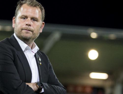 Officiellt: Mikael Stahre klar för ny klubb – flyttar till grannlandet