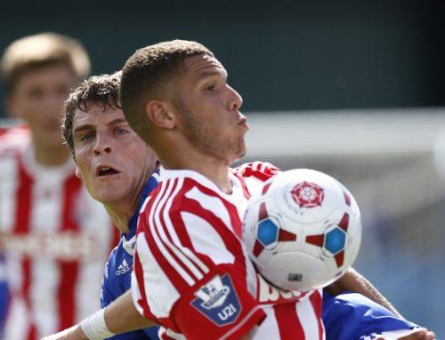 Karim Rossi klar för AFC Eskilstuna