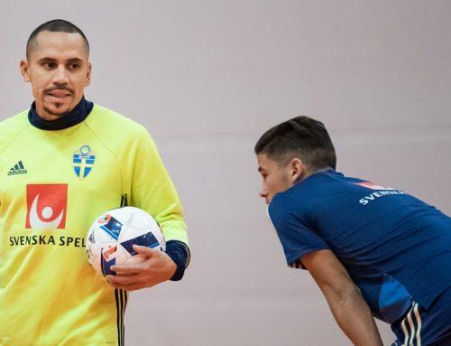 Kvartsfinaler i Svenska Futsalligan
