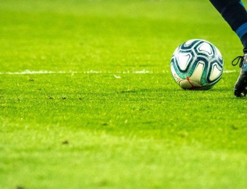 Helgens fotboll på TV
