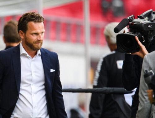Det blev en poäng i debuten för Bartosz Grzelak som huvudtränare för AIK – matchen mot Kalmar slutade 0-0