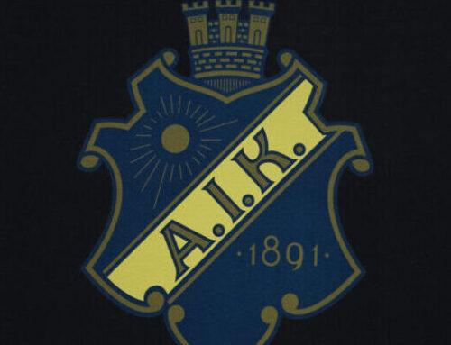 Per Karlsson förlänger med AIK