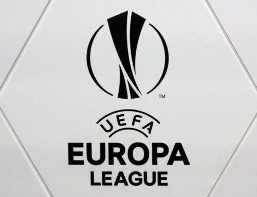 Europa League grupperna lottade