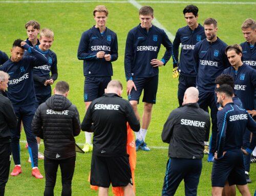 Förre Napoli-kaptenen på väg till Allsvenskan
