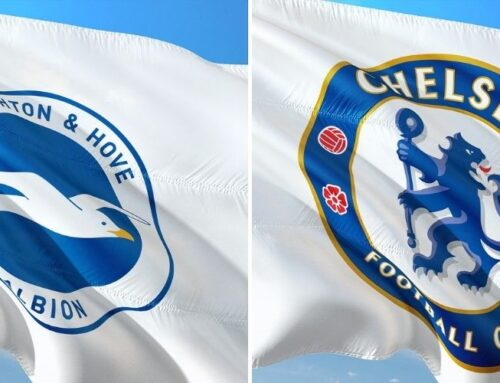 LIVE 14/9: Brighton – Chelsea   Premier League   Liveresultat & uppdatering