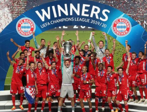 Julian Nagelsmann lämnar Leipzig – blir ny tränare i Bayern München