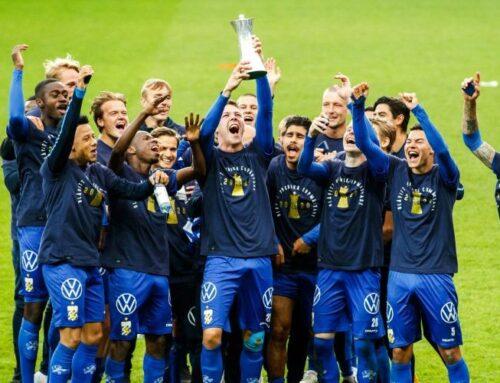 Alla grupper i svenska cupen 2021