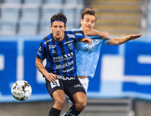 Stefano Vecchia klar för norsk storklubb