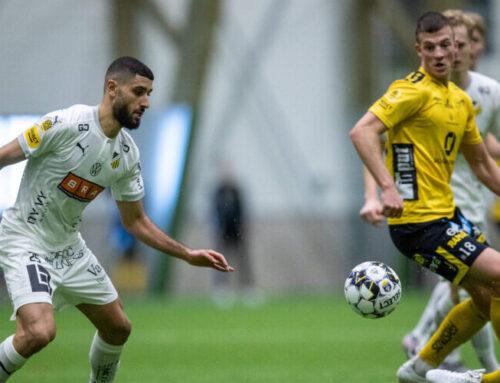 Elfsborg och Häcken inledde idag sina försäsongsmatcher – En match där Elfsborgs talanger klev fram och avgjorde på slutet