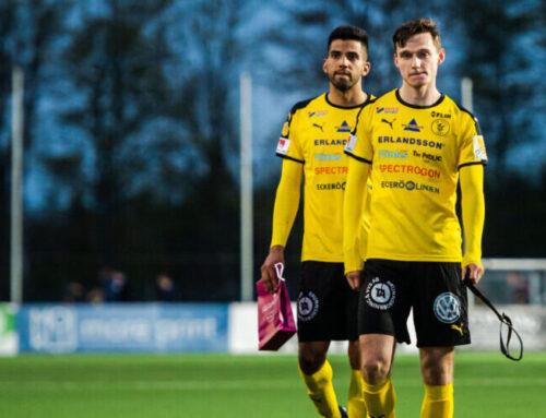 IK Frej byter namn till Stockholm Talangfotbollsförening