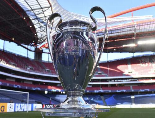 Real Madrid och City tog kommandot i CL