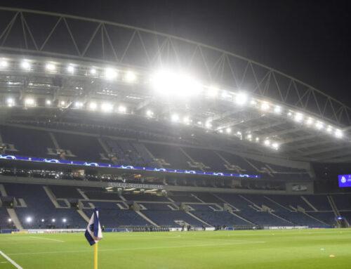 Champions League finalen flyttas – ny spelplats blir Porto