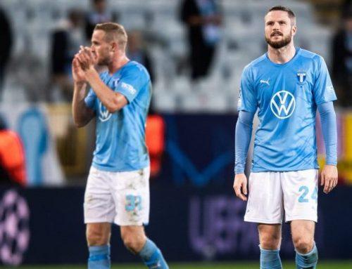 Tung förlust för Malmö i Champions League – Juventus blev för tuffa